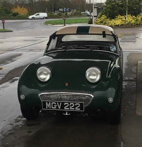 MGV222 Front